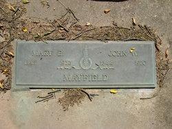John W. Mayfield