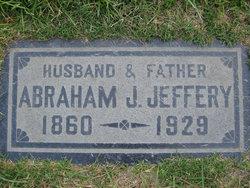 Abraham James Taylor Jeffery