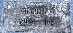 Charles Oscar Peckham