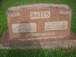 Donnie Lee <i>Waggoner</i> Bates