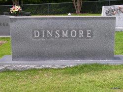 Margaret Avis <i>Ellis</i> Dinsmore