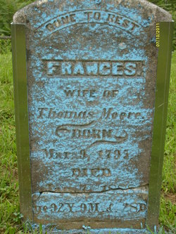 Frances Stallard Moore