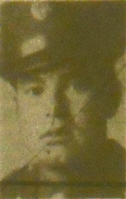 PFC Fred W. Armstrong