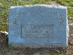George Doss