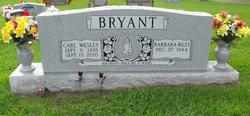 Carl Wesley Carbide Bryant