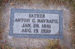 Anton C. Navratil