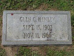 Glen G. Henley