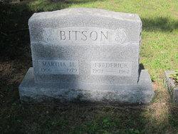 Frederick Bitson