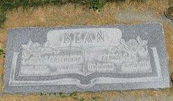Gladys Merle <i>Greenland</i> Bean