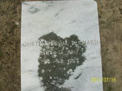 Curtis Josiah Barnard