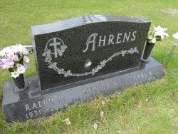Karl Ahrens