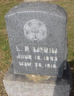 L. P. McKim