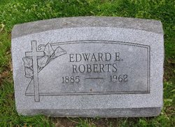 Edward Euclid Roberts