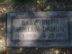Ruth Edella Damon