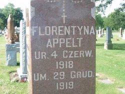 Florence Appelt