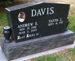 Andrew E. Sleez Davis