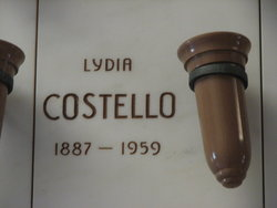 Lydia Costello