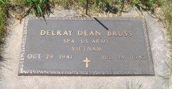 Delray Dean Bruss