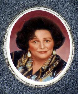 Joan Marie <i>Freeman</i> Poyner