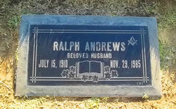 Ralph J. Andrews