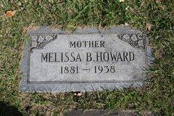 Melissa B <i>Dark</i> Howard