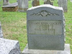 Frederick Hambleton Cockey