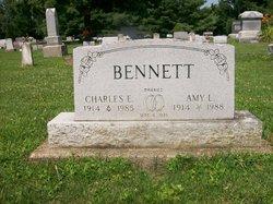 Charles E Bennett