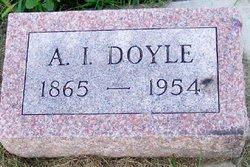 Addison Ithamore Doyle