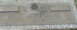 Clifton J Babineaux