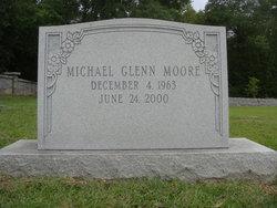 Michael Glenn Moore