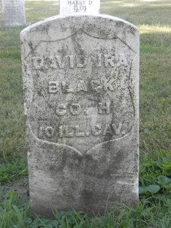 David Ira Black