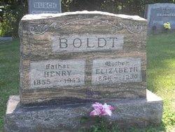 Elizabeth Boldt