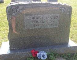 Frederick Brandt
