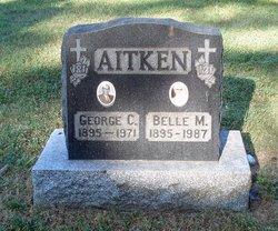 Belle M Aitken