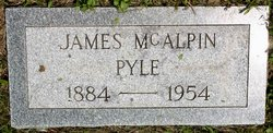James McAlpin Pyle