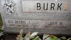 Dennis L. Burke