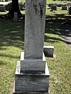 John A Baker