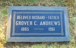 Grover Cleveland Andrews