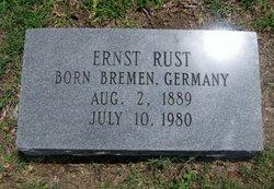 Heinrich Ernst Rust