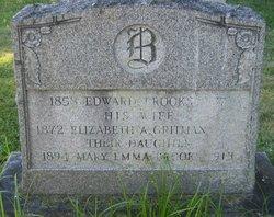 Elizabeth A. <i>Gritman</i> Brooks