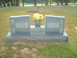 Ola Mae McAlpin