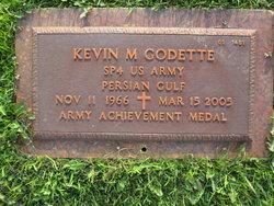 Kevin M. Godette
