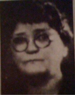 Agnes Belle <i>Hachett</i> Castlebury