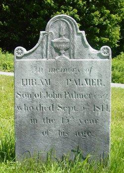 Hiram Palmer