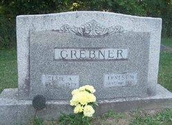 Elsie A <i>Schmidt</i> Grebner