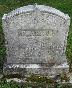 Clara J. Ames