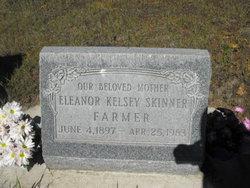 Eleanor Kelsey <i>Skinner</i> Farmer