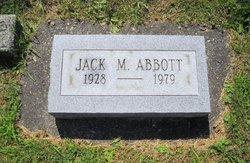 Jack M Abbott
