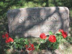 Joseph Nelson Springsteen