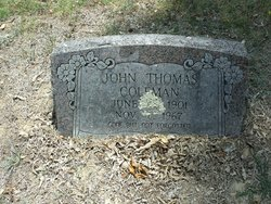 John Thomas Coleman